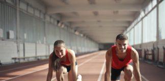 trčanje maratona