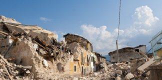 Potres u Sisačko-moslavačkoj županiji