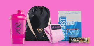 fitness paketi