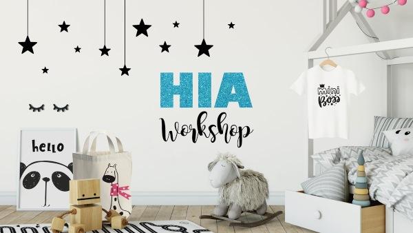 hia webshop