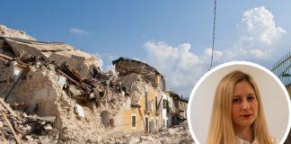 potpore zbog potresa