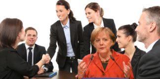 žene u njemačkoj