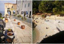zimski vikend u Istri