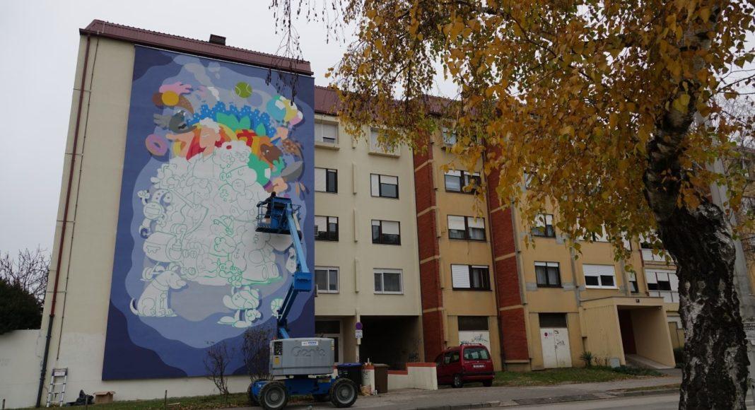 City Street Art