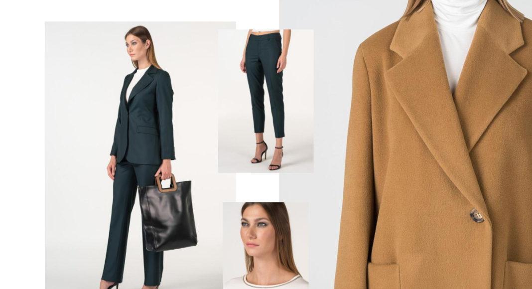 Tamnozeleno odijelo