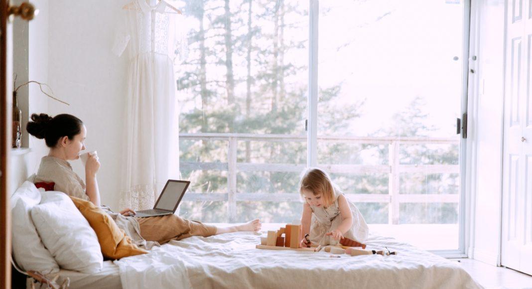 majčinstvo i biznis