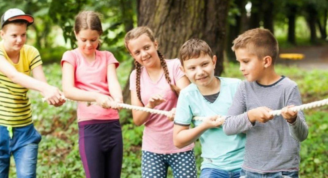 Ljetne škole za djecu