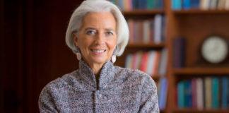 predsjednica Europske središnje banke