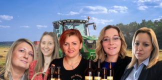 žene u poljoprivredi