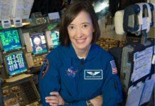 majka-astronautkinja