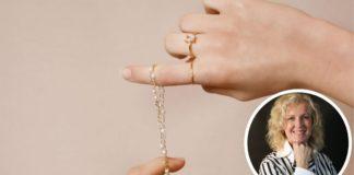 nakit u poslovnim prilikama