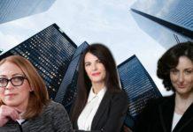 žene u upravama banaka