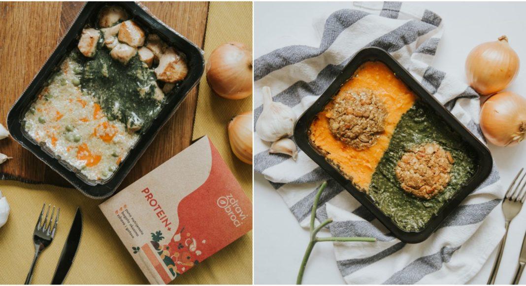 gastro platforma zdravi obroci