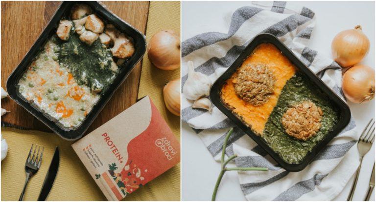 Gastro platforma Zdravi obroci je sjajan novitet na hrvatskom tržištu!