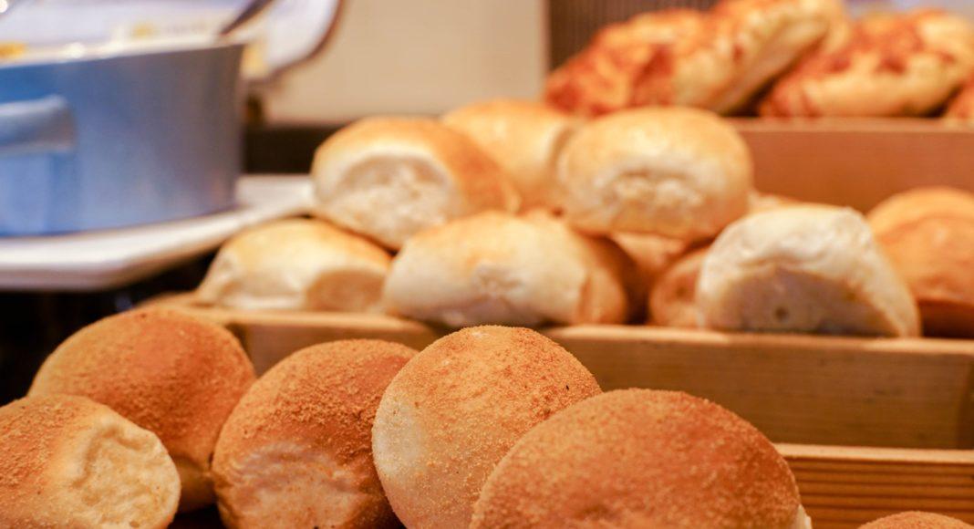 keto kruh
