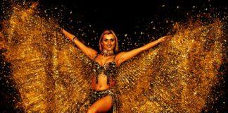 trbušni ples