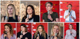 karijere žena u bankarstvu