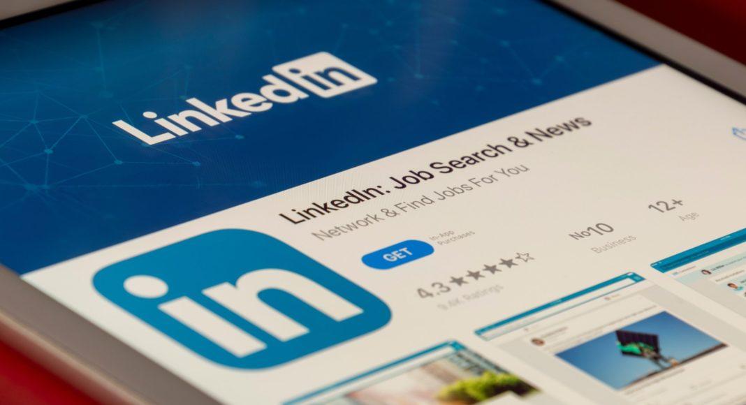 posao na LinkedInu