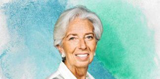 predsjednica Europske centralne banke