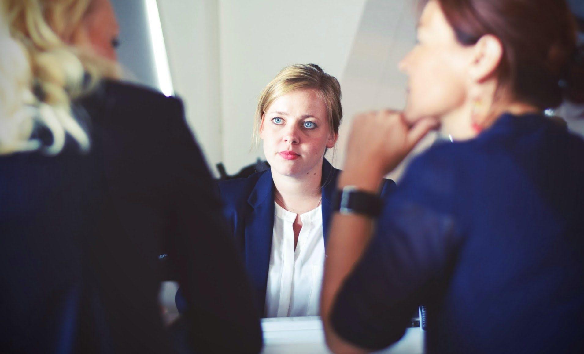 Što reći na razgovoru za posao ako vas pitaju jeste li