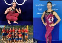 njemačke gimnastičarke