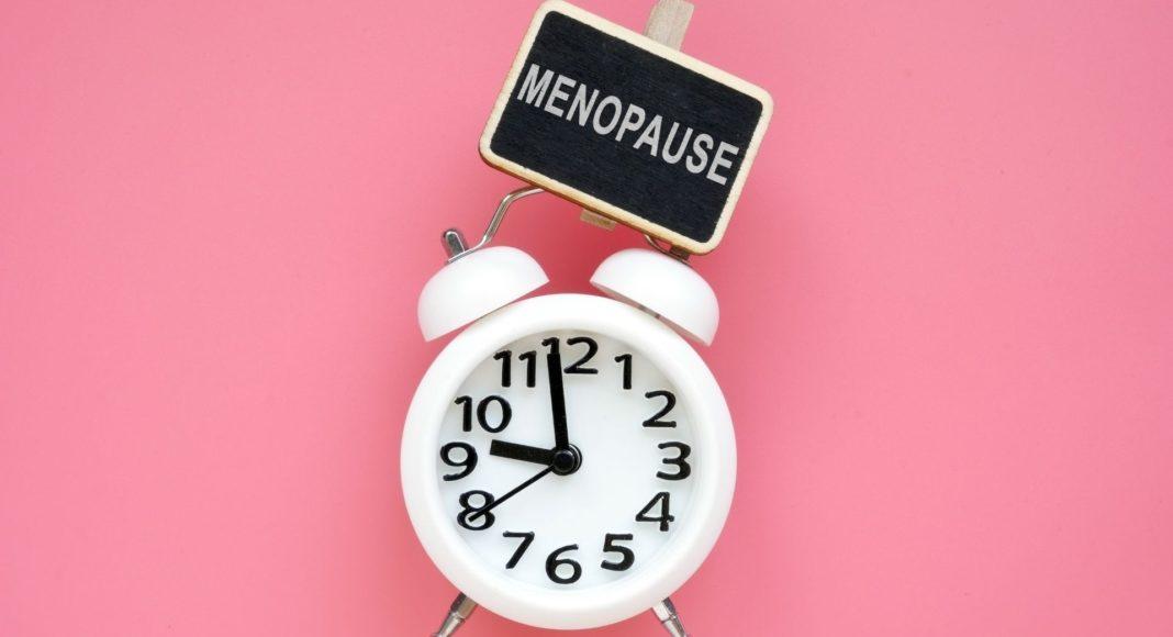 žene o menopauzi
