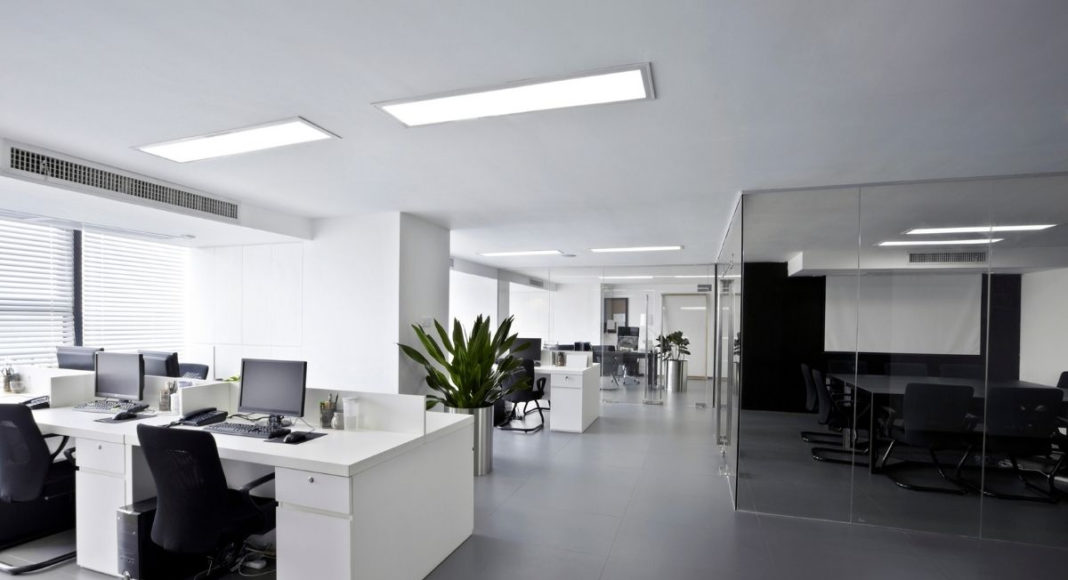 ideje za dizajn ureda