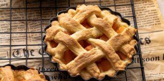 mini pita od jabuka
