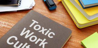 napuštanje toksičnog radnog mjesta