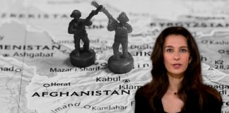 glasnogovornik talibana