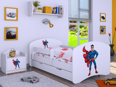 namještaj za dječje sobe