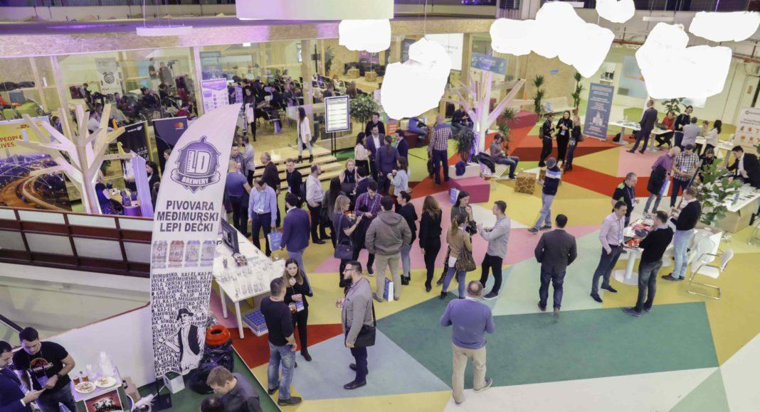 konferencija za trgovce