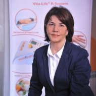 Sonja Posarić