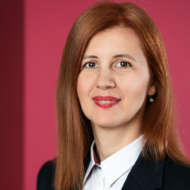 Mirela Saračević Trogrlić