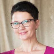 Helena Popović Petrušić
